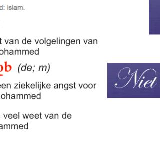 islamofoben