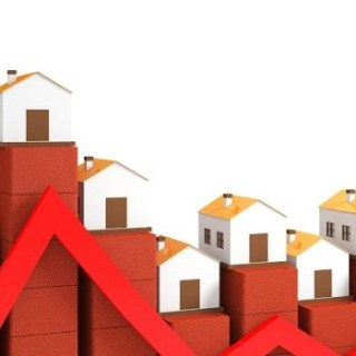 Huizenprijzen, huren