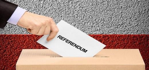 sleepwet, referendum