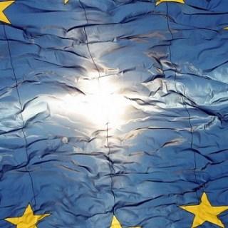 EU, eurozone, Barsten in de EU