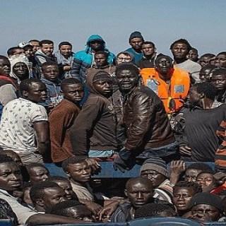 Asielmigratie, mínder immigratie, integratie