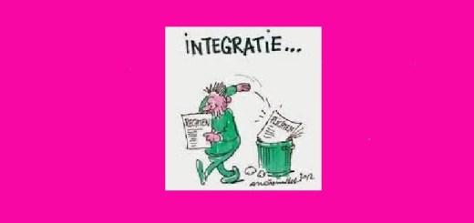 integreren