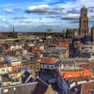 Nederlandse gemeenten