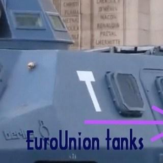 Eurogendfor, EP2019, EU-politie