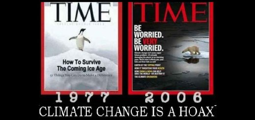 Klimaathoax