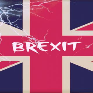 Brexit-paniek