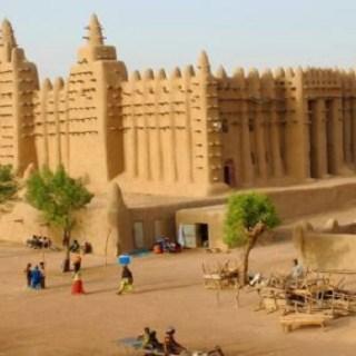 Missie in Mali