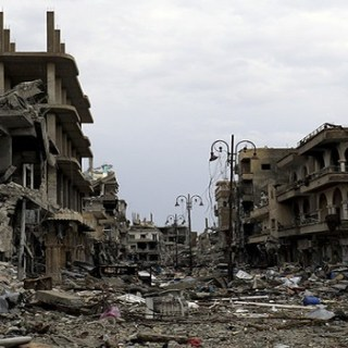 Syrië
