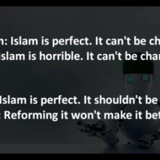hervormbaarheid van de islam