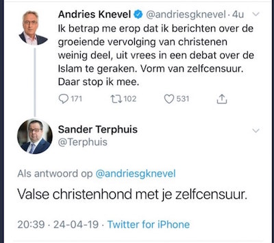 Andries Knevel
