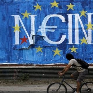 G7 in Biarritz, wantrouwen tegenover de EU, in de EU
