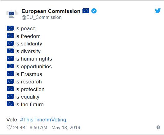EU is 1984
