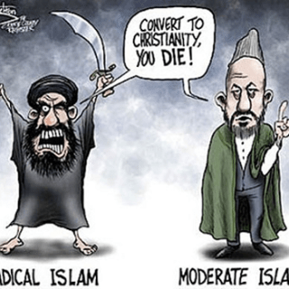 Islamisme, islam