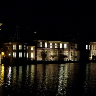 Toeslagenaffaire, NL2021, Val van Rutte3