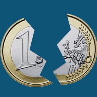 eurozone, euro en economie