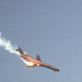 Klimaathoax, KLM gered