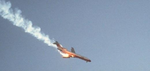 Klimaathoax, KLM gered, Politieke prostitutie, vervoer