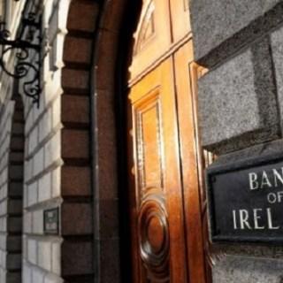 Ierse bankencrisis, saneren van banken