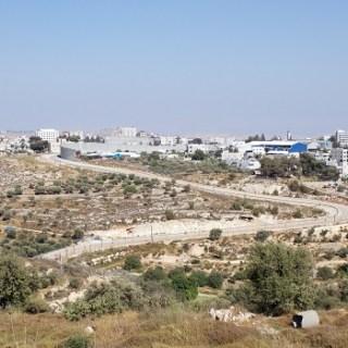 Studiereis naar Israël