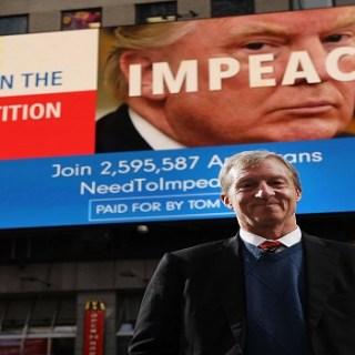 Russiagate, USA2020 en de Impeachmentprocedure