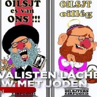 Antisemitisme, carnaval Aalst