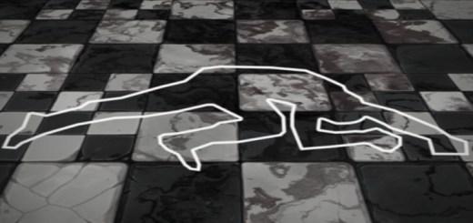 moord en doodslag. doodstraf