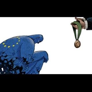 EU de Nobelprijs