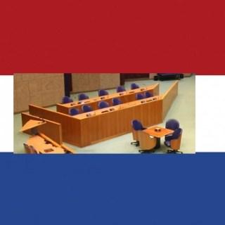 politieke lamlendigheid, NL2021