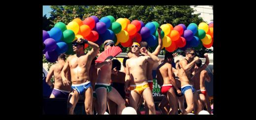 Homo's, LHBTI-motie