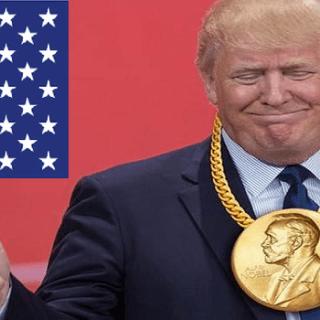 Nobelprijs Vrede