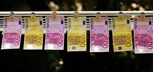 loonafhankelijk staatspensioen, EU begroting