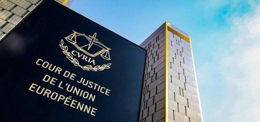 EU Hof, soevereiniteit, Polen