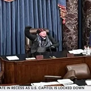 Rellen in Washington
