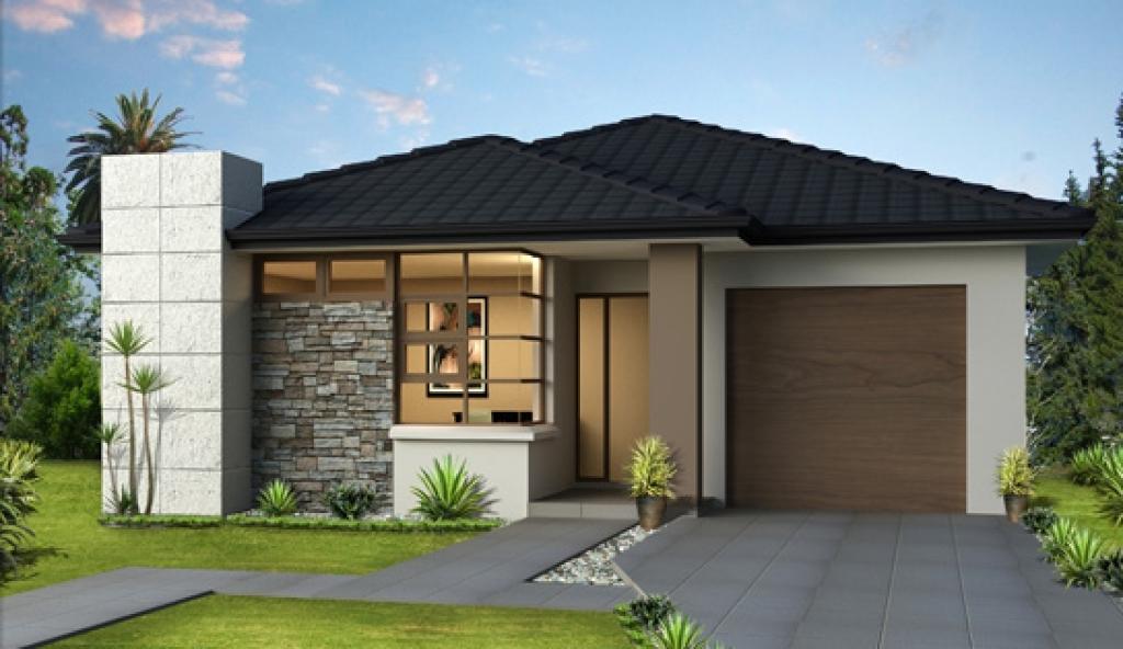 Small Backyard Designs