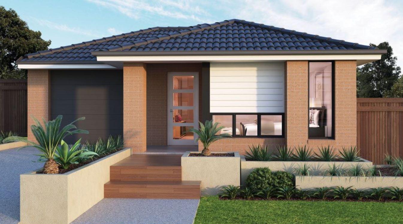Fachadas Entradas De Casas Modernas Con Jardin Novocom Top