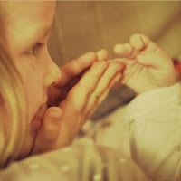 anstrengend mit Baby Geschwisterkind