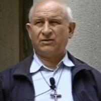Don Silvano Manzoni - Il programma della Settimana Santa