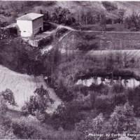 Il lago di Ecchia - La leggenda della casa, del bue e della vecchia