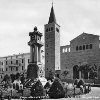 Storia delle due chiese di Vergato - Appunti per una ricerca