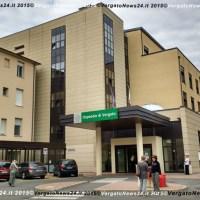 Ospedale di Vergato - 36 posti riservati all'emergenza Covid e trasferimenti all'Ospedale di Porretta, parla il sindaco
