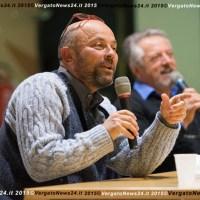 Silvano Monti - L'ultimo veterinario di campagna, la presentazione