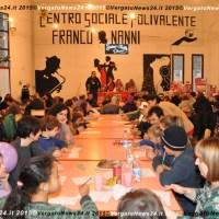 Gran fermento al Centro Sociale Franco Nanni di Vergato - Prossimi appuntamenti