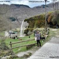 Buona Pasquetta - Saverio, dalle Grotte di Labante