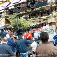 Grande appuntamento - La Fiera in Albis 2017 a Vergato