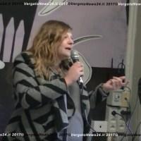Valentina Cuppi - «In bocca al lupo sindaca, Marzabotto è con te»