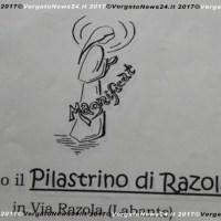 Rosario al Pilastrino di Razola, domenica 28 maggio, ore 18