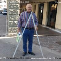 Pier Antonio Gozzoli - Sull'appalto dei lavori relativi al Centro di Documentazione della Linea Gotica