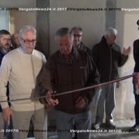 Inaugurato a Camugnano il museo del Carraio presso il Palazzo Comelli
