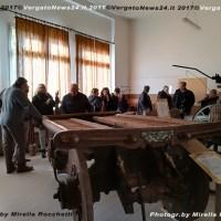 Inaugurata la mostra di reperti della Linea Gotica e strumenti della civiltà contadina