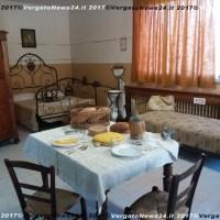 Riola di Vergato - Mostra sul passato dell'Appennino bolognese: Linea Gotica e strumenti della civiltà contadina.